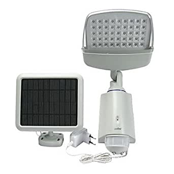rechargeable led solar wall light garden wall lights