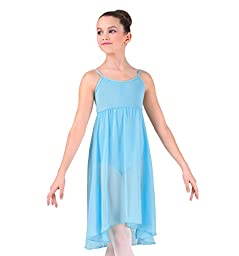 Child Camisole Dress,3799MNTMC,Mint,MC