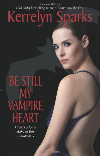 Cover of Be Still My Vampire Heart (Love at Stake, Book 3)