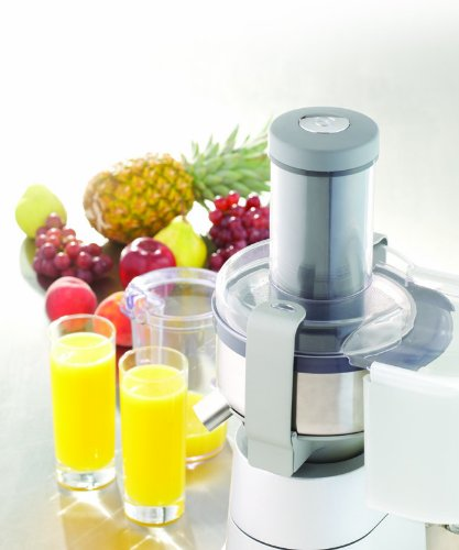 Kenwood AT641 Vita Pro-Active Continuous Juice Extractor by Kenwood