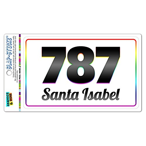 area-code-rainbow-window-laminated-sticker-787-puerto-rico-pr-mercedita-yauco-santa-isabel