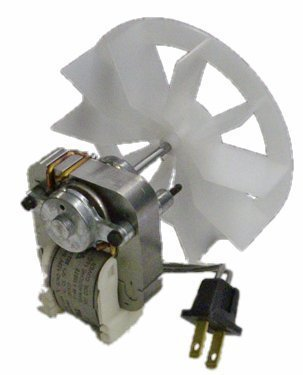 97012041 Motor and Blower Wheel (Broan Model 57n2 compare prices)