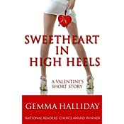 Sweetheart in High Heels: A High Heels Mysteries Short Story | Gemma Halliday