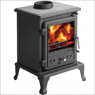 Firefox 5 Multi fuel Woodburning Stove