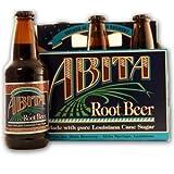Abita Root Beer (Tamaño: 12oz)