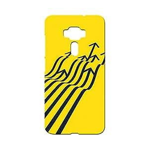 G-STAR Designer Printed Back case cover for Asus Zenfone 3 - G4151