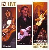 G3 ライヴ:ロッキン・イン・ザ・フリー・ワールド
