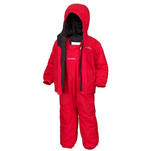 COLUMBIA COMPLETO SCI BABY FIRST SNOW SC7682 2T/86CM