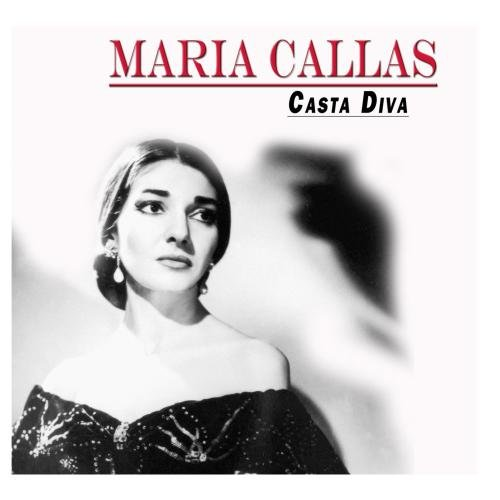Casta diva cd covers for Casta diva pictures