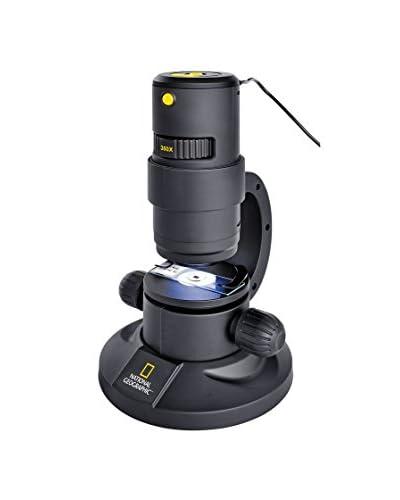 National Geographic Microscopio