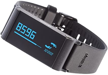 Withings Pulse Fitness Tracker