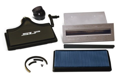 SLP Performance Parts 21046 Cold-Air Induction Package (Slp Intake Camaro compare prices)