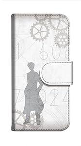 STEINS;GATE 01 岡部倫太郎 iPhone6