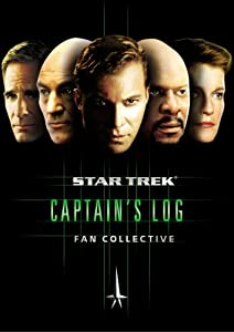 Star Trek: Fan Collective - Captain's Log