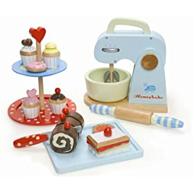 Le Toy Van Honeybake Baking Set