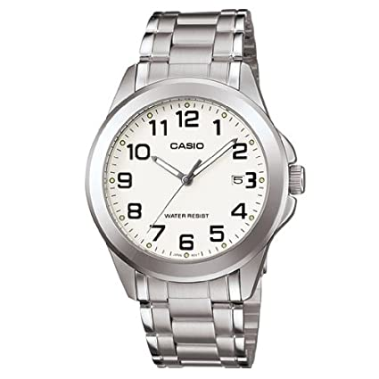 Casio General Men's Watches Standard Analog MTP-1215A-7B2DF - WW