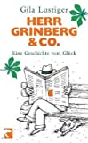 img - for Herr Grinberg & Co. book / textbook / text book