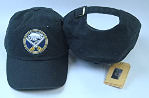 Buffalo Sabres NHL Hockey Cap American Needle Cotton Twill One Size by American Needle