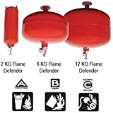 Sun Systems Flame Defender, 2kg