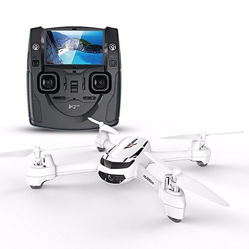 XT-XINTE Hubsan X4 H502S drone 5.8G FPV with 720P HD Camera GPS Altitude Mode RC Quadcopter rc plane RTF