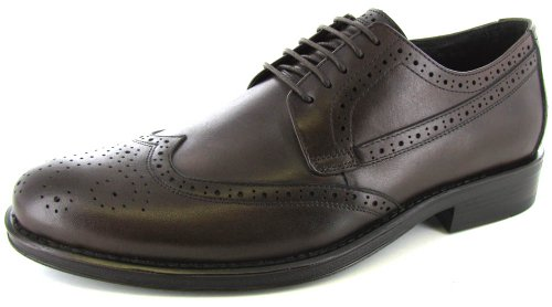 Donald J Pliner Cal 2 Mens Leather Oxfords Shoes 8