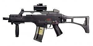 Umarex - Softair - Gewehr Heckler & Koch G36 C - elektrisch - Abzugsicherung