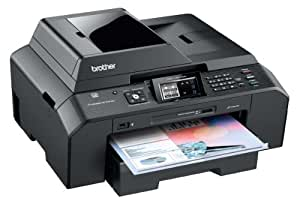 Brother MFC J 5910 DW Colour Multifunctional Printer