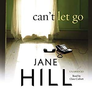 Can't Let Go | [Jane Hill]