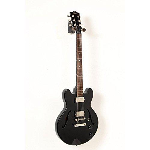 Gibson Es-339 Studio Semi-Hollow Electric Guitar Ebony 888365273051