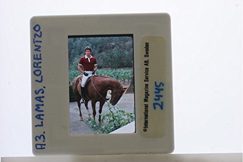 slides-photo-of-lorenzo-lamas-riding-a-horse-from-falcon-crest