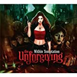 WITHIN TEMPTATION-THE UNFORGIVING (DELUXE EDITION)