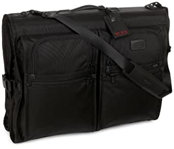 Tumi Alpha 2 Classic Garment Bag, Black,