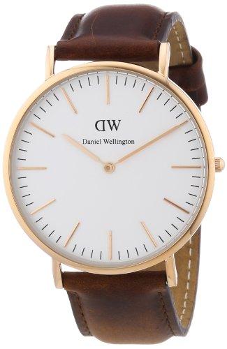Daniel Wellington St. Andrews 0106DW Men's Watch