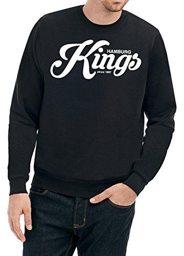 hamburg-kings-sweater-negro-certified-freak-xl