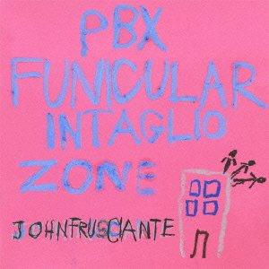 PBX Funicular Intaglio Zone【高音質SHM-CD/ボーナストラック2曲/解説/歌詞対訳/ポスター付】