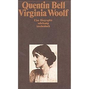 Virginia Woolf: Eine Biographie (suhrkamp taschenbuch)