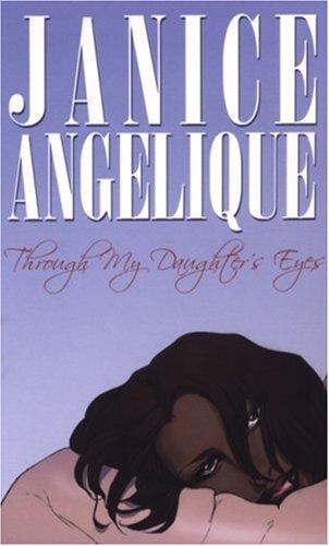 Image of Through My Daughter's Eyes (Indigo)