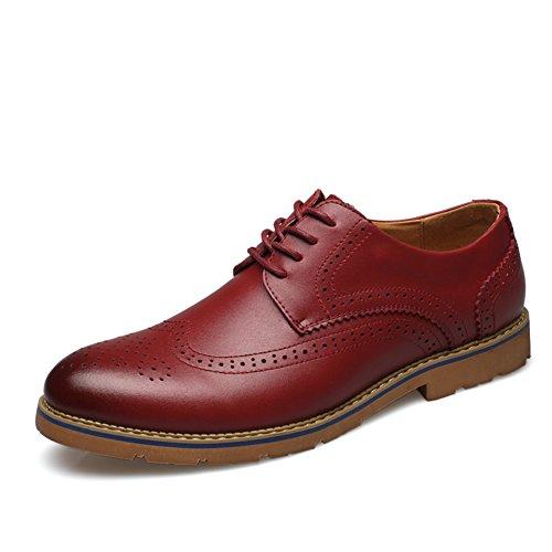Été et automne chaussures de mode classique de Brock/Avec des chaussures de marée basse/Chaussures hommes Casual
