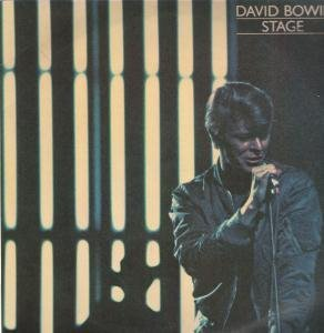 David Bowie - 1978 - Stage - Zortam Music