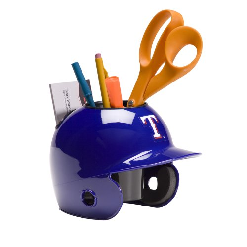 MLB Texas Rangers Desk Caddy at Amazon.com