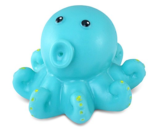 WeGlow International Bath Buddies - Octopus (Pack of 2)