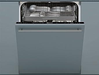 Bauknecht GSXK 8254A2 Lave-vaisselle 42 dB A++ Noir