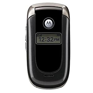 Motorola V197 Unlocked Phone