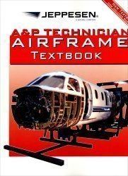 and P Technician Airframe Textbook