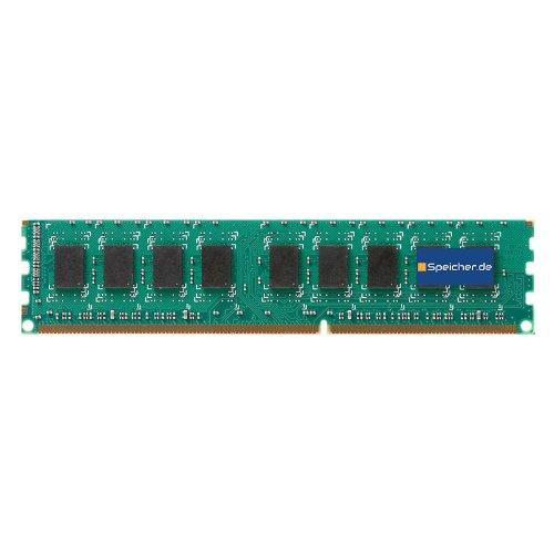 4GB mémoire pour Apple MacPro Twelve Core 3.06 MacPro5,1 (Mid 2012) DDR3 UDIMM ECC 1333MHz PC3-10600E