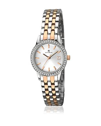 Accurist Orologio al Quarzo Woman 8059.01 24 mm