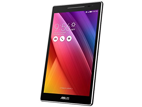 ASUS 【LTE対応 microSIMx1】Android 6.0.1 SIMフリータブレット [8型・Snapdragon・ストレージ 16GB・メモリ 2GB] ZenPad 8.0 ブラック