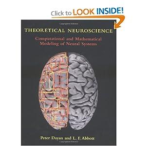 Theoretical Neuroscience L. F. Abbott, Peter Dayan
