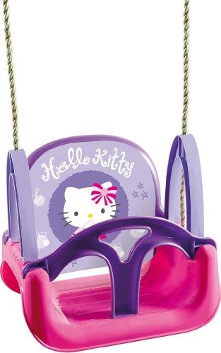 Androni - 7176934 - Balançoire bébé Hello Kitty - Longueur 120 cm