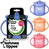 Tommee Tippee First Cup 2 x 190ml